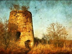 byvala vapenna pec, Miskovice by <b>Irena Brozova (CZ)</b> ( a Panoramio image )