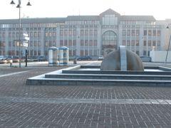 Charleroi - Gare sud by <b>transalpino</b> ( a Panoramio image )