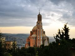 Cathedral of St Paul by <b>Antoine Jasser</b> ( a Panoramio image )