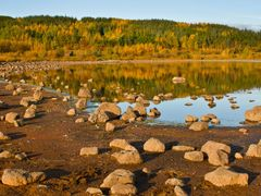 Hvaleyrarvatn by <b>annag@visir.is</b> ( a Panoramio image )