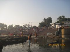 Similar look like Varanasi in Amaravathi by <b>Guhan</b> ( a Panoramio image )