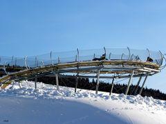 DOLNI MORAVA - horska draha / roller coaster by <b>votoja - CZ</b> ( a Panoramio image )