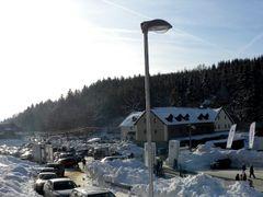 DOLNI MORAVA - zivot ve Skicentru / life in Skicentrum by <b>votoja - CZ</b> ( a Panoramio image )