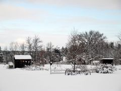 Merrimack, NH December 2007 by <b>Kimberly Komers</b> ( a Panoramio image )
