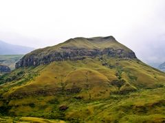 Drakensberge, Cathedral Peak, Eastern Cape,  South Africa by <b>Thorsten Kuttig</b> ( a Panoramio image )