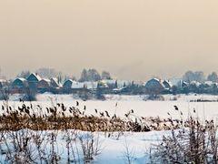 Пятая ферма by <b>R!NGo</b> ( a Panoramio image )