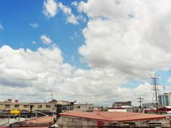 Cielo Industrializado... by <b>Pecg17</b> ( a Panoramio image )