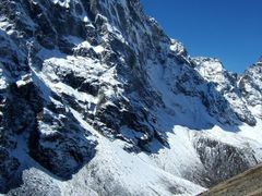 Everest Trek-37-Arakam Tse and Chola Tsho by <b>imagine.asia</b> ( a Panoramio image )