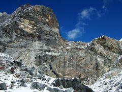 Everest Trek-39-Toward Cho La Pass by <b>imagine.asia</b> ( a Panoramio image )