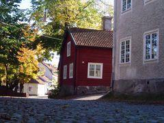 Ostra Langgatan by <b>idja</b> ( a Panoramio image )