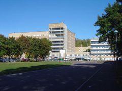 Lasarettet by <b>idja</b> ( a Panoramio image )