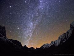 Between Heaven and Earth by <b>jankovoy</b> ( a Panoramio image )