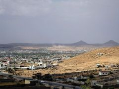 Hargaisa, Somalia by <b>Ali Yusuf</b> ( a Panoramio image )