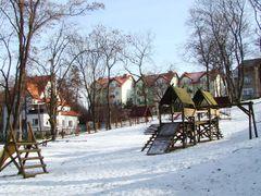 """Gryfino - """"Polanka"""" by <b>Dworzanski.Gryfino</b> ( a Panoramio image )"""