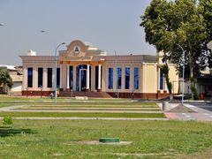 Kokand, Uzbekistan. by <b>Nicola e Pina Uzbekistan 2011</b> ( a Panoramio image )
