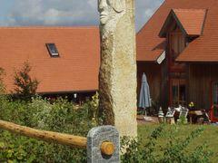 Natursteine Hofer by <b>stonewoodrunner</b> ( a Panoramio image )