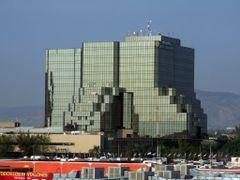 Hotel Presidente InterContinental Guadalajara by <b>? ? galloelprimo ? ?</b> ( a Panoramio image )