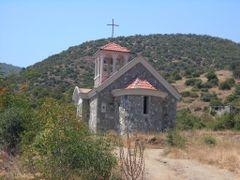 """manastir""""Sv.Ilija"""" by <b>alfkomerc</b> ( a Panoramio image )"""