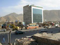 Kabul_shoor bazaar by <b>davidadamex</b> ( a Panoramio image )