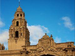 San Diego California Museum of Man by <b>Joe_Lourenco</b> ( a Panoramio image )