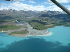 Lake Tekapo by <b>Hp biker</b> ( a Panoramio image )