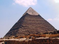 Pyramid by <b>© Kojak</b> ( a Panoramio image )