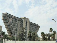 Tunis by <b>Nabil Benmoussa</b> ( a Panoramio image )