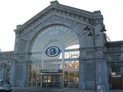 Gare Sud by <b>transalpino</b> ( a Panoramio image )