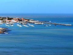 Puerto de Punta del Este Uruguay by <b>servicioti</b> ( a Panoramio image )