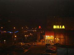 Billa - Ansamblul Buzaului | Winter | 2007 by <b>© Vlad Graur</b> ( a Panoramio image )