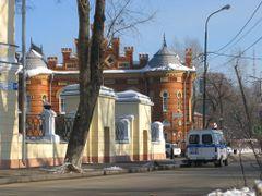 На бульваре Гагарина by <b>roditel</b> ( a Panoramio image )