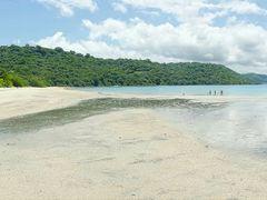 Playa Nacascolo, Peninsula de Papagayo, Guanacaste, Costa Rica-- by <b>Melsen Felipe</b> ( a Panoramio image )