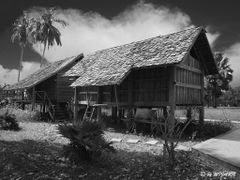 Unseen Mukdahan by <b>WiJarn</b> ( a Panoramio image )