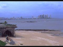 PANAMA by <b>ALBERTO MARTINEZ</b> ( a Panoramio image )
