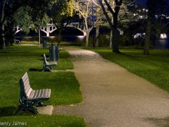 Quiet Evening by <b>henryjames</b> ( a Panoramio image )
