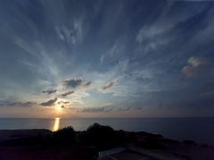Moonrise  by <b>longdistancer</b> ( a Panoramio image )