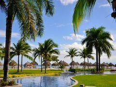 Hotel Decameron in Fallaron  by <b>pauwels ferdi</b> ( a Panoramio image )