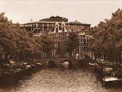 Keizersgracht, Amsterdam. by <b>GoldDustWoman</b> ( a Panoramio image )