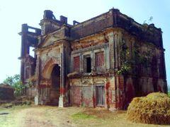 Sesendi House photo by Kayum Khan by <b>Jawed Hasan</b> ( a Panoramio image )