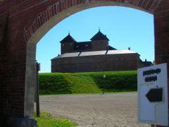 The castle by <b>Petteri Kantokari</b> ( a Panoramio image )