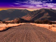 Kamanjab Namibia by <b>L. F.</b> ( a Panoramio image )