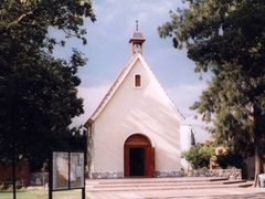 Cordoba. Santuario Cerro de las Rosas. by <b>Javier Cabral Gonzalez</b> ( a Panoramio image )