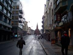 kirke by <b>stigae</b> ( a Panoramio image )
