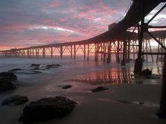 Another bloody Wharf shot...aaaghhh! by <b>AlanDaniel</b> ( a Panoramio image )