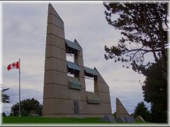 The Halifax Explosion Memorial by <b>© an Sionnach</b> ( a Panoramio image )