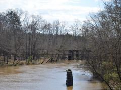 Tallaseehatchee Creek by <b>wmr36104</b> ( a Panoramio image )