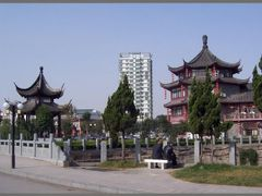 Huaian by <b>zmg</b> ( a Panoramio image )