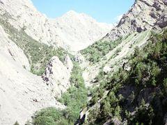 Small Gadzir (SE) by <b>igor_alay_2</b> ( a Panoramio image )