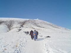АЛТАН ОВОО by <b>Batjav Tsanjid</b> ( a Panoramio image )