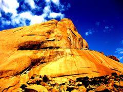 MOUNTAIN by <b>Henu1</b> ( a Panoramio image )